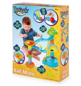 Epoch Everlasting Play Kidoozie Musical Ball Maze