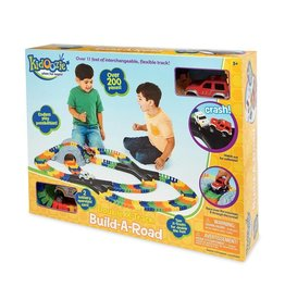 Epoch Everlasting Play Kidoozie Double X Track Build A Road