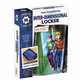 Hatchette Book Company Smartlab Inter Dimensional Locker