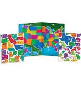 Epoch Everlasting Play Imaginetics USA Map
