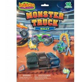 Epoch Everlasting Play Imaginetics Monster Truck Rally