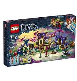 Lego Lego 44185 Elves Magic Rescue from the Goblin Village