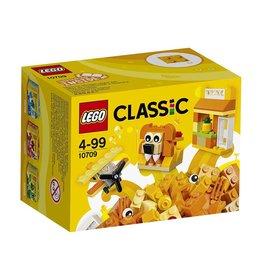 Lego Lego 10709 Orange Creativity Box
