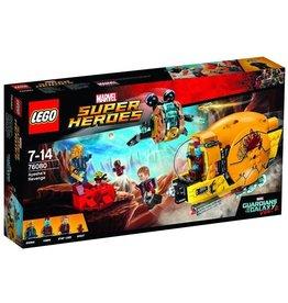 Lego DNR Lego 76080 Ayeshas Revenge
