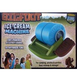Hog Wild Hog Wild Big Foot Ice Cream Maker