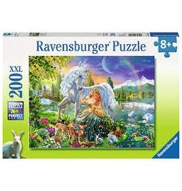 Ravensburger Ravensburger 200 Piece Puzzle Gathering at Twilight