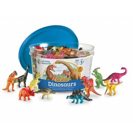 Learning Resources Learning Resources Dinosaur Counters