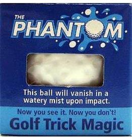 Loftus International The Phantom Golf Ball