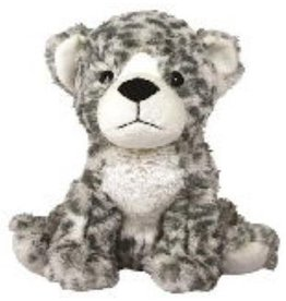 Intelex USA Snow Leopard Cozy Plush
