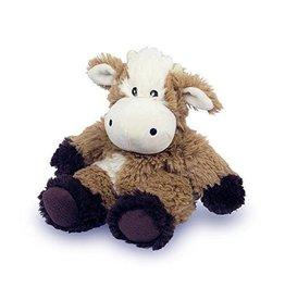 Intelex USA Intelex Cozy Heatable Plush Cow Junior
