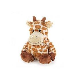 Intelex USA Intelex Cozy Heatable Plush Giraffe Junior