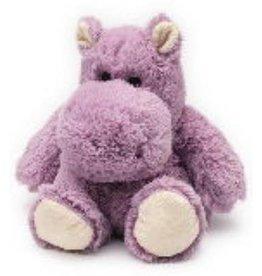 Intelex USA Intelex Cozy Heatable Plush Hippo Junior