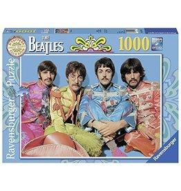 Ravensburger Ravensburger 1000 Piece Puzzle Beatles Sgt Pepper
