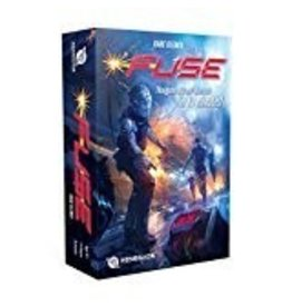 Alliance Renegade Game Studios Fuse Board Game