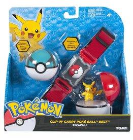 Tomy Pokemon S17 Role Play Belt