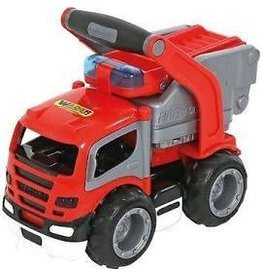 Ksm KSM Wader Grip Fire Truck