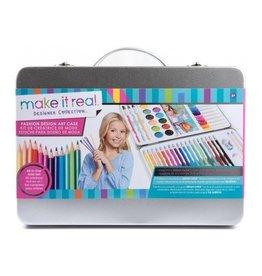 Make It Real LLC Make It Real Fashion Design Art Case
