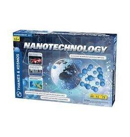 Thames and Kosmos Thames and Kosmos Nanotechnology