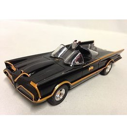 Castle Toys Inc Classic TV Series Batmobile Diecast Styles Vary