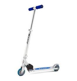 Razor USA LLC Razor Scooter A Blue