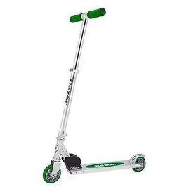 Razor USA LLC Razor Scooter A Green