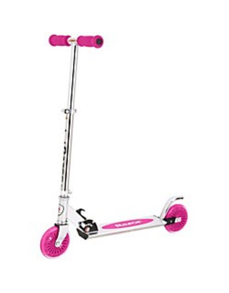 Razor USA LLC Razor Scooter A Pink