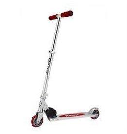 Razor USA LLC Razor Scooter A Red