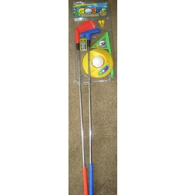 Castle Toys Inc Castle Toy Youth Golf Set