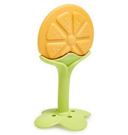 Innobaby Innobaby EZ Grip Messaging Teether Citrus