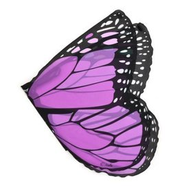 Douglas Toys Douglas Toys Purple Monarch Wings