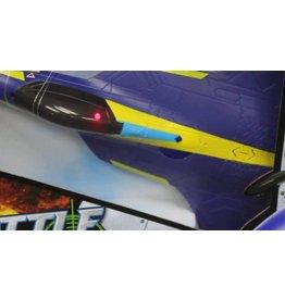 Wow Toys Woy Toyz Giant F 22 Raptor Playset