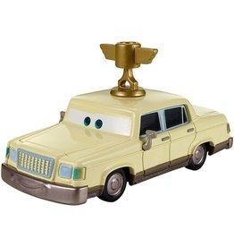 Mattel Cars Brad Winmiler