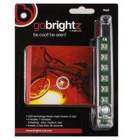 Brightz Ltd Bike Brightz Red