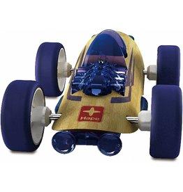 Hape International Hape Mighty Mini Sportster Bamboo Toy Car