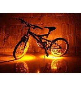 Brightz Ltd Bike Brightz Yellow