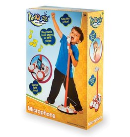 Epoch Everlasting Play Kidoozie Sing Along Microphone