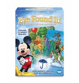 Ravensburger Ravensburger Disney Eye Found It Card Game