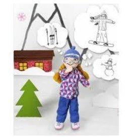 Manhattan Toy Manhattan Toy Groovy Girls Special Edition Jessica