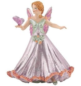 Hotaling Imports Papo Pink Elf Butterfly