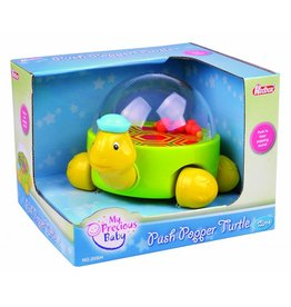 Castle Toys Inc Castle Toy Popping Turtle