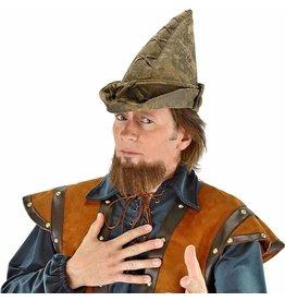Elope Elope Robin Hood Moss Green Hat