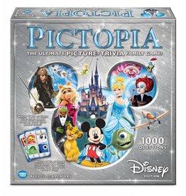 Ravensburger Ravensburger Pictopia Disney Edition Trivia Game