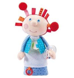 Haba Haba Little Miss Fidget Doll Puppet