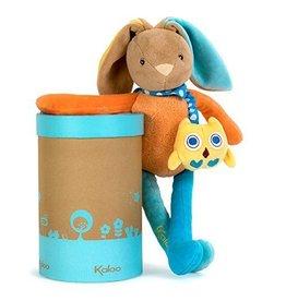 Jura Toys Kaloo Colors Musical Rabbit