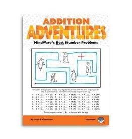 MindWare Math Mosaic Addition Adventures