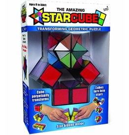 California Creations Star Cube