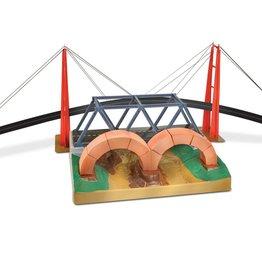 Alex Toys LLC Scientific Explorer Our Amazing Bridges Model Building Kit