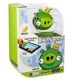 Mattel Angry Birds King Pig