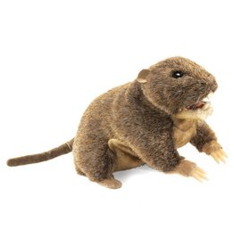 Folkmanis Puppets Folkmanis Gopher Puppet