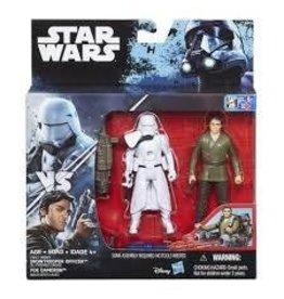 Everest Wholesale Star Wars Star Warsu Deluxe Figure Snowtrooper Officer